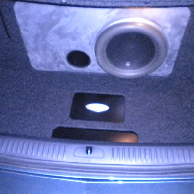 JL Audio W7 System
