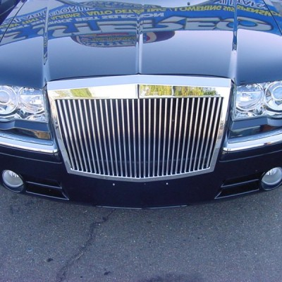 Chrysler 300 Custom Grille