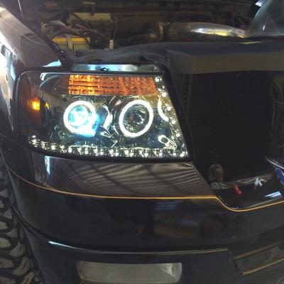 HID lights